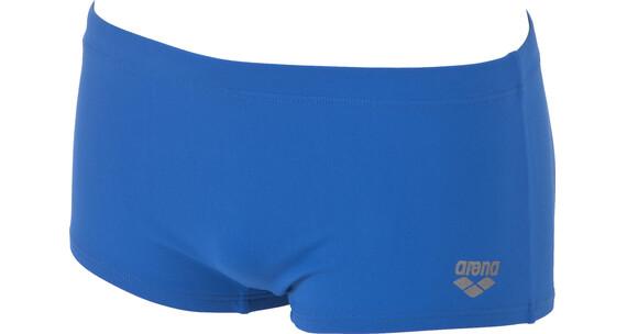 arena Squared zwembroek Heren Full Zip, Short blauw
